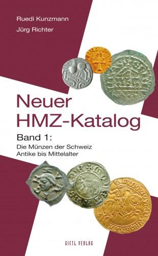 Neuer HMZ-Katalog Band 1