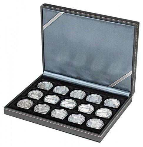 Münzen-Etui für 15 Münzen NERA XM