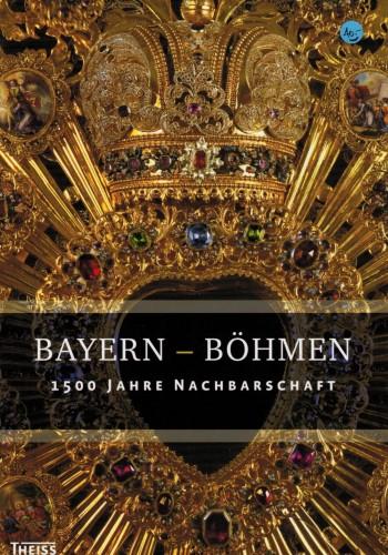 Bayern - Böhmen (antiquarisch)