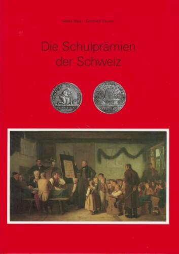Die Schulprämien der Schweiz