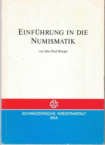 Einführung in die Numismatik