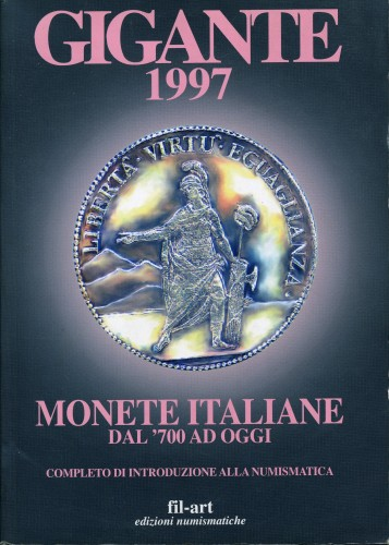 Monete Italiane dal'700 ad oggi