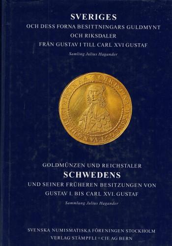 Goldmünzen und Reichstaler Schwedens (antiquarisch)
