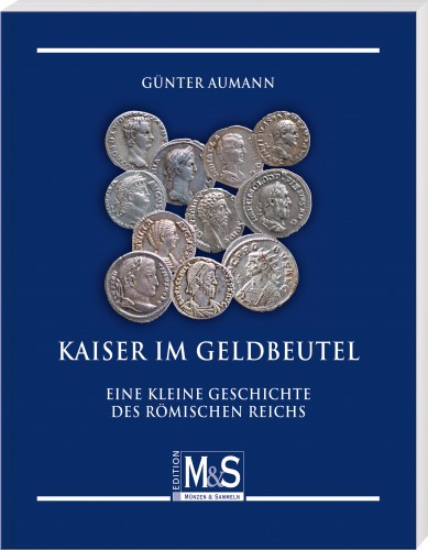Kaiser im Geldbeutel