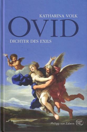 OVID - Dichter des Exils (antiquarisch)