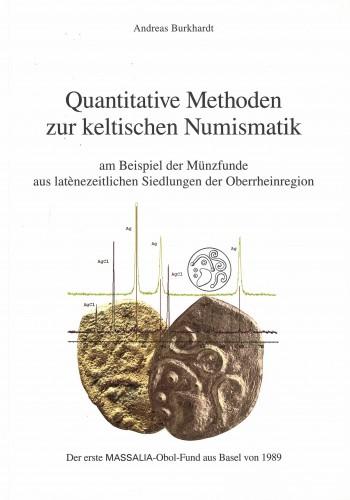Quantitative Methoden zur keltischen Numismatik
