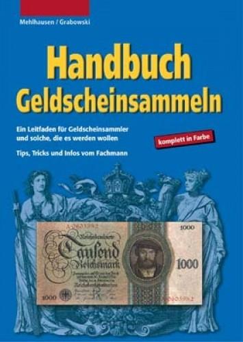 Handbuch Geldscheinsammeln