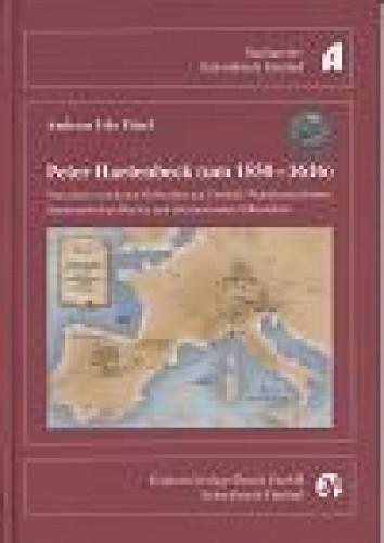 Peter Hartenbeck (um 1550 - 1616)