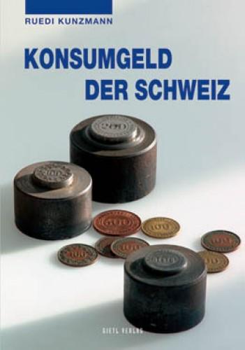 Konsumgeld der Schweiz
