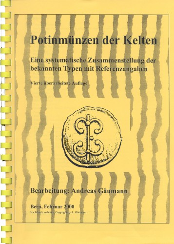 Potinmünzen der Kelten