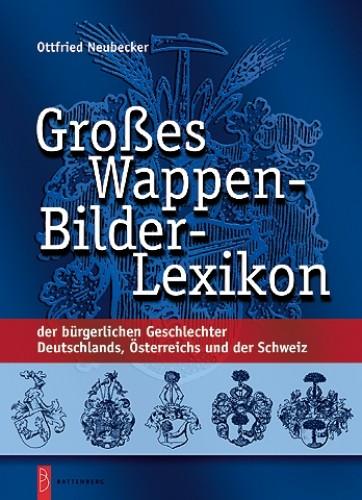 Grosses Wappen-Bilder-Lexikon