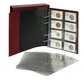 Multi collect Münzenblätter für Rebeck Rähmchen
