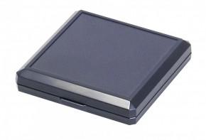 Münz-Etui mit Patenteinlage für Münzen bis 50 mm