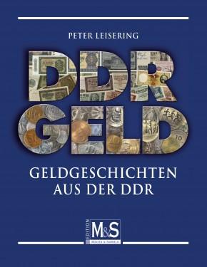 DDR Geld - Geldgeschichten aus der DDR