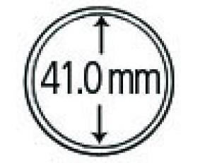 Münzendosen (Münzkapseln) 41 mm für dicke Münzen