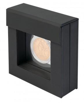 Nimbus 50 - Objektrahmen für Münzen