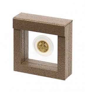 NIMBUS 70, Holzdekor (70 x 70 x 25 mm)