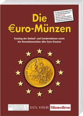 Die €uro-Münzen