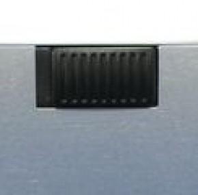 LED-Standlupe für Münzen mit 5-facher Vergrösserung