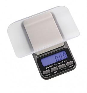 Digitale Münzwaage, Präzision bis 0.01 g