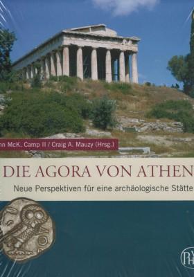 Die Agora von Athen (antiquarisch)