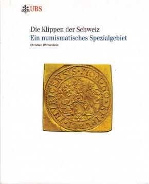 Die Klippen der Schweiz. Ein numismatisches Spezialgebiet (antiquarisch)