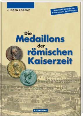 Die Medaillons der römischen Kaiserzeit