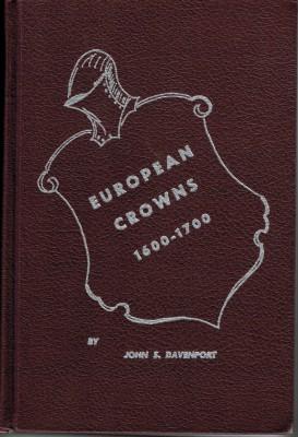 European Crowns 1600-1700 (antiquarisch)