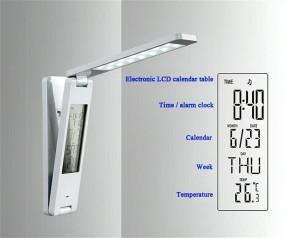 Faltbare LED Tischlampe (LED Klappleuchte)