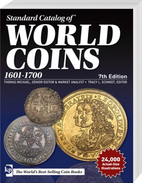 Standard Catalog of World Coins 1601 - 1700
