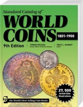 Standard Catalog of® WORLD COINS  1801-1900