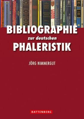 Bibliographie zur deutschen Phaleristik