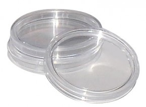 Münzendosen (Münzkapseln) 39,5 mm
